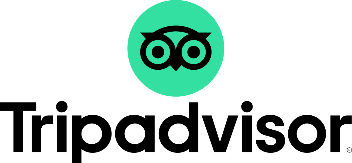 1200px Tripadvisor Logo Circle Green Vertical Lockup Registered RGB